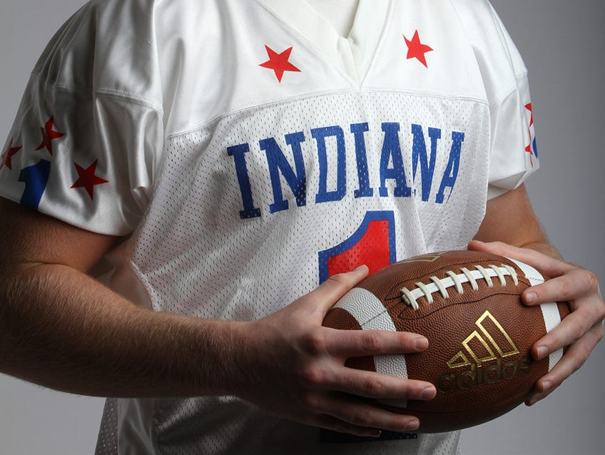 Who will win IndyStar Mr. Football in 2015?