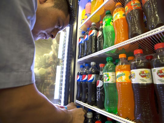 PepsiCo Products Ahead Of Earnings Data