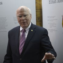 VT Insight: Leahy calls out Trump for 'two to three thousand lies'