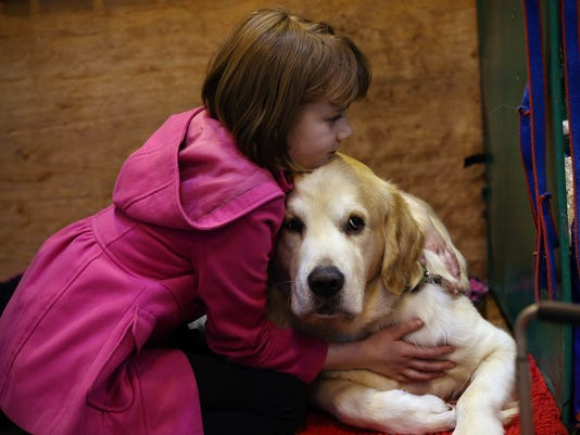 First Day Of Crufts 2015