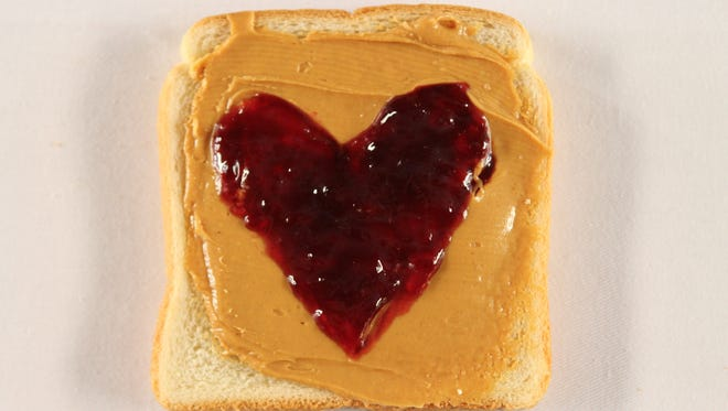 Which Wich will host a spreading party on Saturday, April 2, 2016 for National Peanut Butter and Jelly Day.