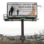 Billboards give hope to families of missing