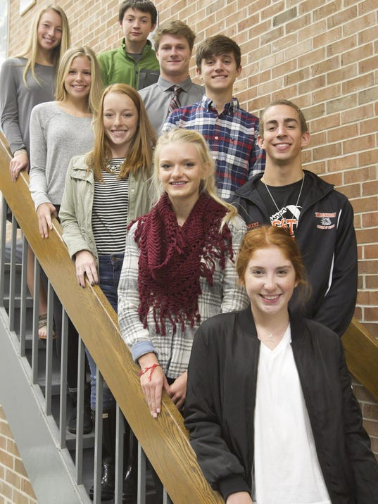 BHS homecoming court_01
