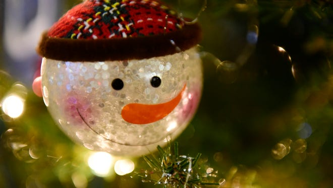 Christmas and holiday events abound this weekend.
