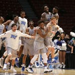 Notebook: MTSU embracing its role as potential bracket buster