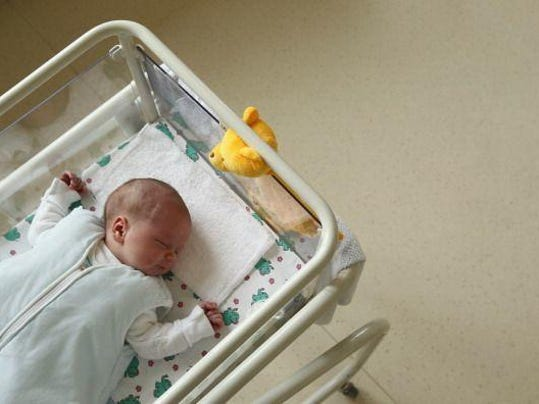 Germany Has Europe s Lowest Birth Rate