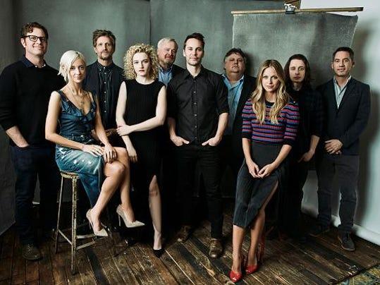 2018 Winter TCA Getty Images Portrait Studio