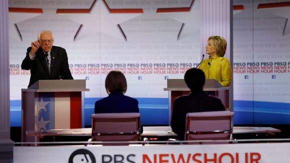 Is it just us, or is Clinton's jacket Bond villain-esque?