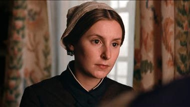 """This photo provided by Alchemy shows, Laura Carmichael as Henriette in Alchemyís """"Madame Bovary."""" The film opens in U.S. theaters on June 12, 2015. (Alchemy via AP)"""