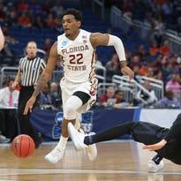 FSU guard Xavier Rathan-Mayes declares for the 2017 NBA Draft