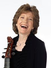 Viola de gamba specialist Lisa Naef Terry is the guest artist for Mississippi Symphony Orchestra's opening chamber series concert.