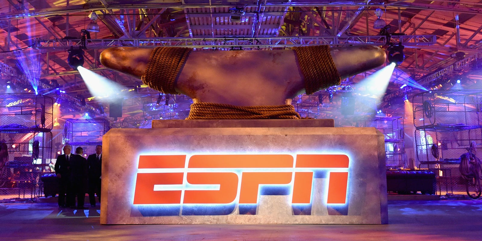 ESPN criticized for fantasy football auction