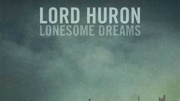 "Review: Lord Huron's ""Lonesome Dreams"" is filled with musical treasures."