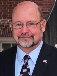 Sen. Dave Lawson, R-Marydel