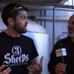 The People's Beer: Full brewing disclosure