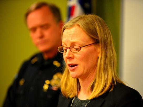 Acting U.S. Attorney for Vermont Eugenia Cowles answers