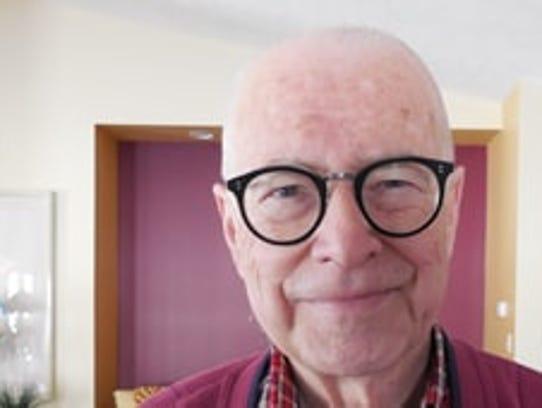 Ronald Keener