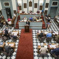 Delaware lawmakers could miss budget deadline