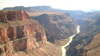 One of the most well known national parks, Grand Canyon National Park is overwhelming in its immense size and depth. Lesser known but just as grand is Arizona's Grand Canyon-Parashant National Monument, located 30 miles southwest of St. George, Utah. This monument of colorful vistas and deep canyons has no paved roads but is worth the effort to explore. You can take a scenic four-wheel-drive, hike in the backcountry, or discover some of the area's archeological and historic sites.