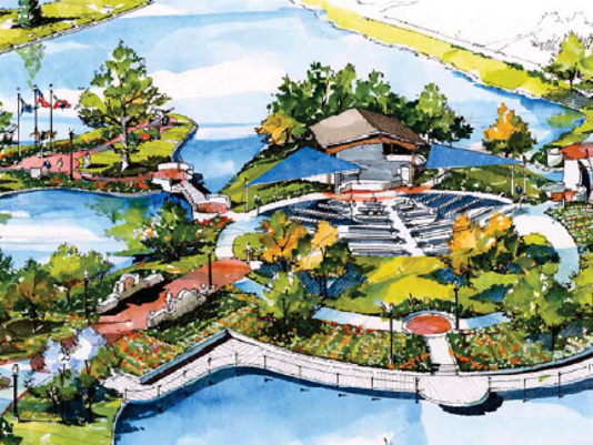 Memorial Island and Memorial-Garden-color-rendering.PNG