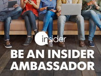 Join Our Ambassador Program