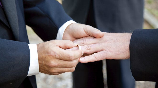 A federal judge has declared Florida's ban on same-sex marriage unconstitutiona