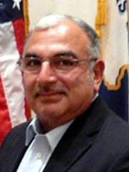 Former Sheriff Jim Padilla will be one of the newest County Board members for District 2.