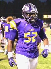 Logansport's Devin Gabriel will lead the Tigers this fall.