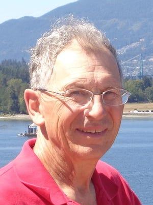 Mike Dalrymple