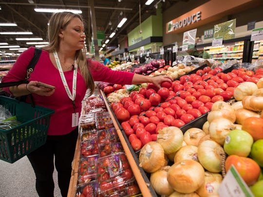 In Fort Myers, Naples, Cape Coral, Instacart delivers