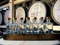 Peerless Distilling Series 1 Bourbon is the first bourbon to be bottled at Peerless Distilling in 98 years. Series 1 Bourbon