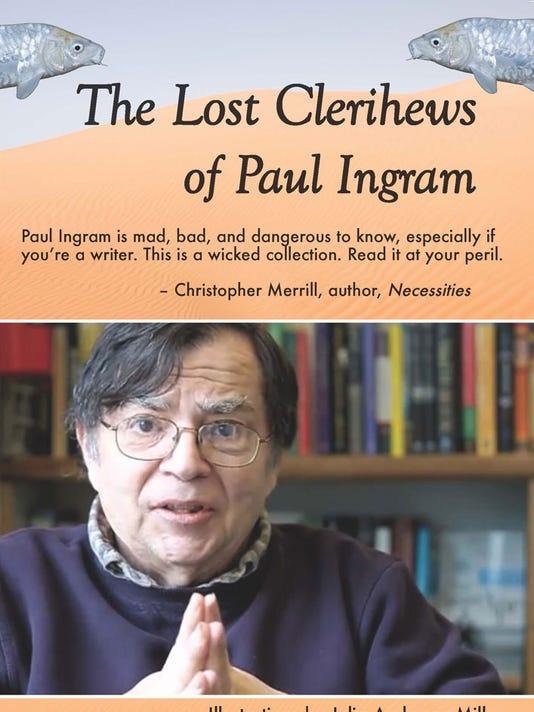 clerihews book cover