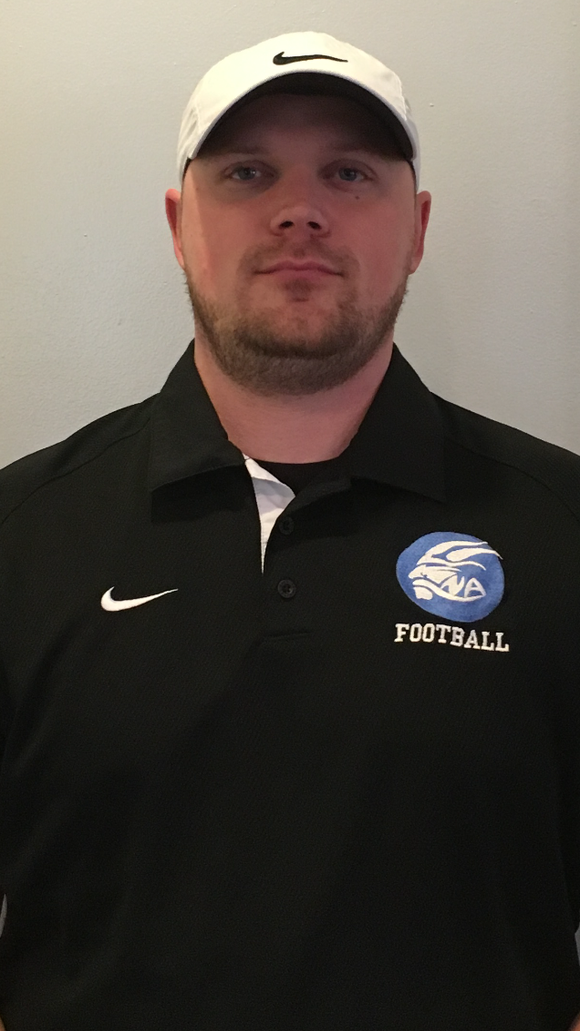 After serving as an assistant coach at North Arlington since 2006, Paul Savage has been named the Vikings new head coach.