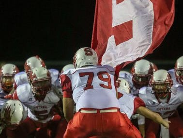 After scoring 56 points in a loss to Salesianum last week, the Smyrna football team may end up in another high-scoring affair on Friday against Dover.