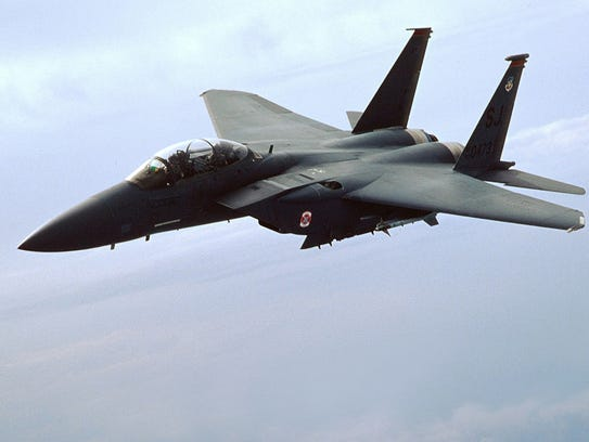 PNI F35 mission F15
