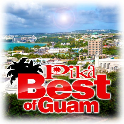 Pika Best of Guam 2017