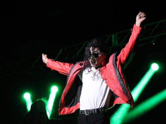MJ-thriller