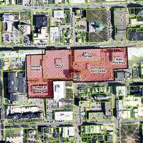 Burlington Town Center picks contractors