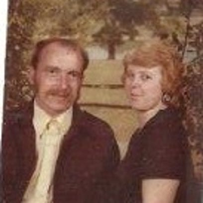 Jerry and Nancy Mulkey