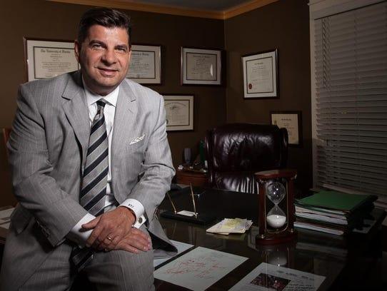 Attorney Tim Jansen
