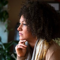Rachel Dolezal says she was 'an indentured servant' to parents who used 'baboon whip' on siblings