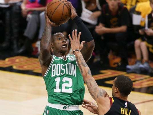 2018-05-19 Terry Rozier1