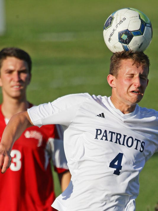 Powdersville beats Cheraw in playoffs soccer boys