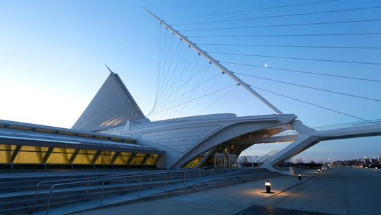 Milwaukee Art Museum Director Marcelle Polednik argues