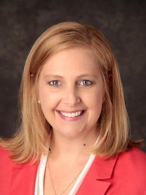Jennifer Newell