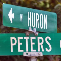 Milford looks at ways to pay for paving of Peters Road