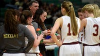 Northern C tournament continues at Four Seasons Arena