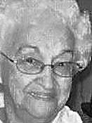 Bonnie Christine (Cowan) Harris, 84