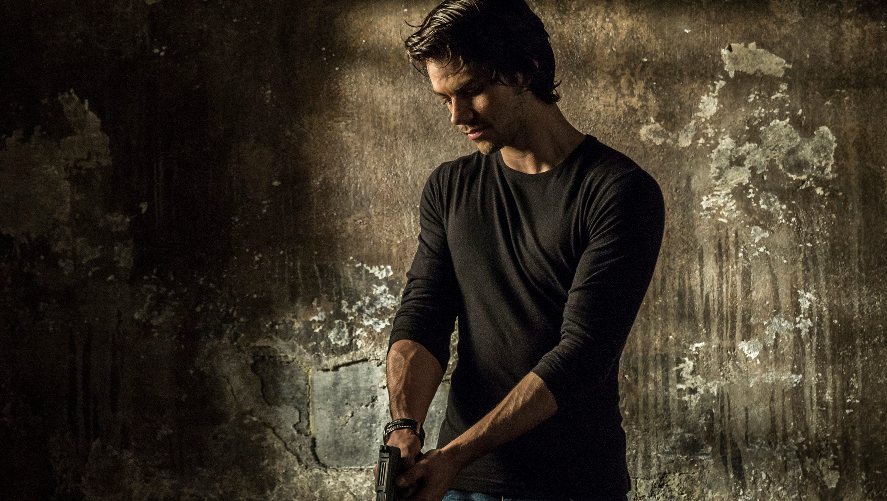 Exclusive First Photos American Assassin