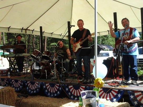 Whitmore Mountain Music Festival